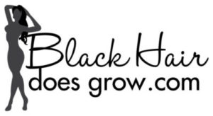 Black Hair Does Grow – hair growing products, black hair products